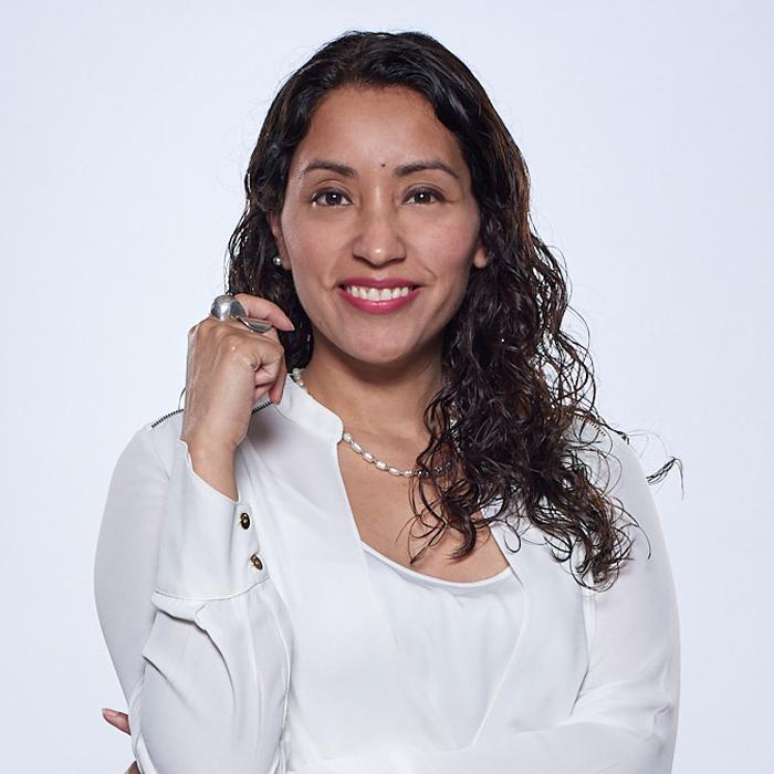 Pamela Gonzales